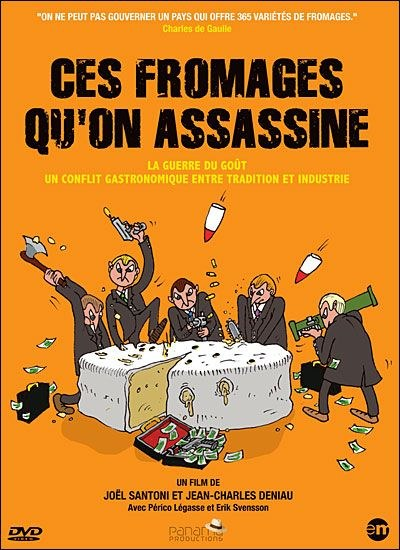 ces fromages qu on assassine