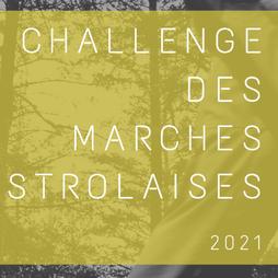 Challenge des marches chestrolaises 2021