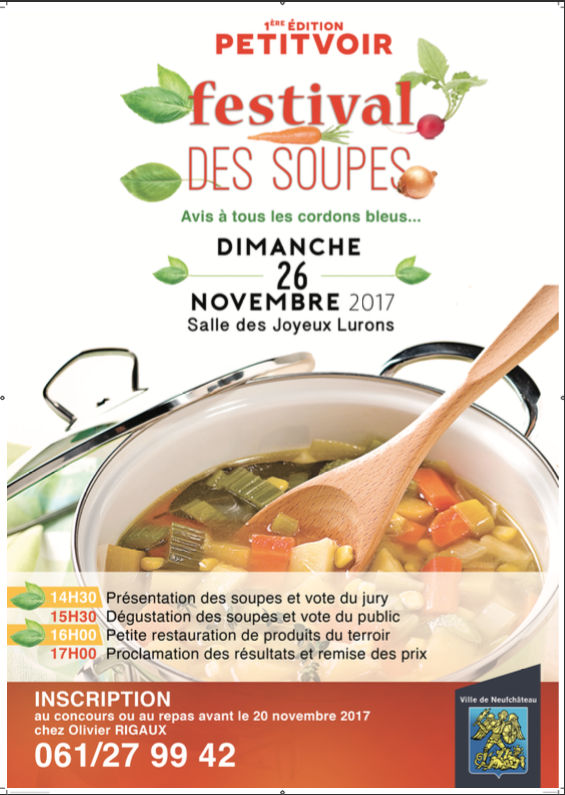 festival soupes