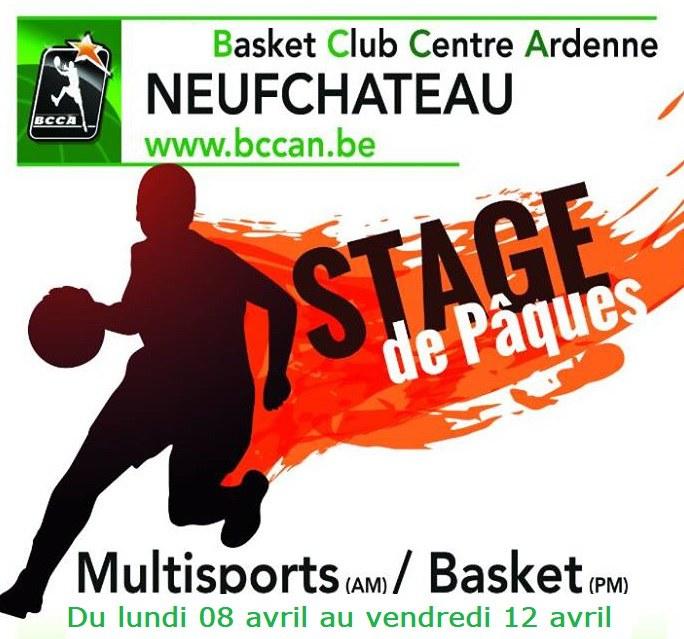 stage basket