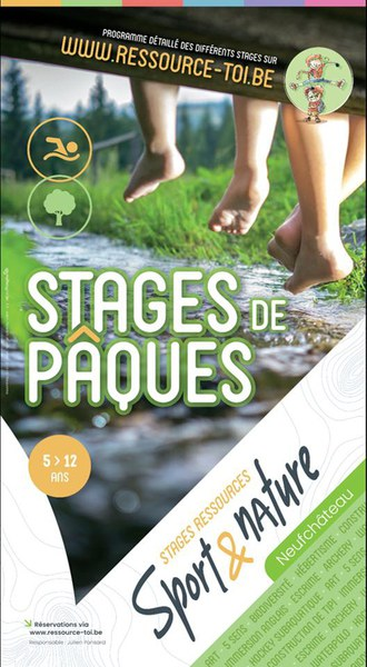 stage ressource