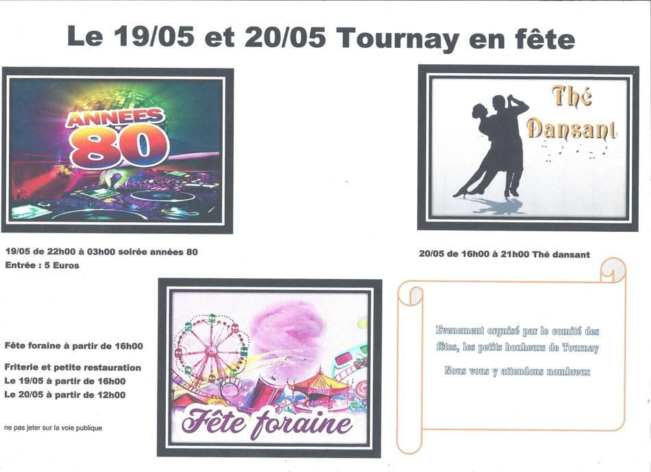 kermesse Tournay